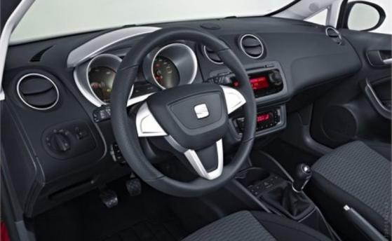 Seat Ibiza-Diesel