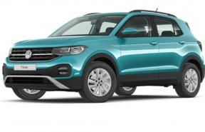 VW T-cross SUV